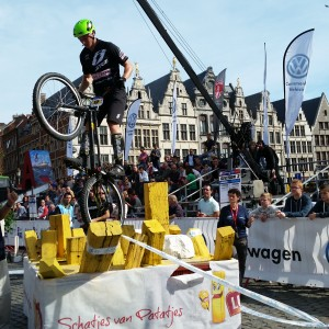 Anvers 2014 / UCI WORLDCUP